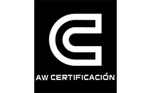 aw certification logo